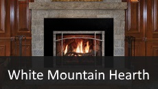 Hearth Renovations Natural Gas Fireplace Installation in Pennsylvania